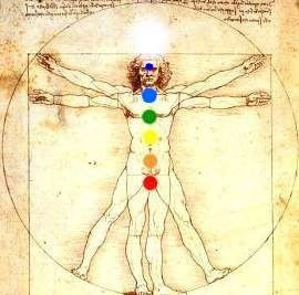 Chakras and Reiki Treatment Milwaukee, Brookfield; Di Philippi, Holistic Anxiety Therapist