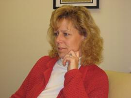 Di Philippi, MA, LPC, Holistic Anxiety Treatment