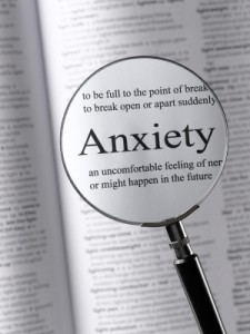 Holistic Anxiety therapy with Di Philippi, MA, LPC