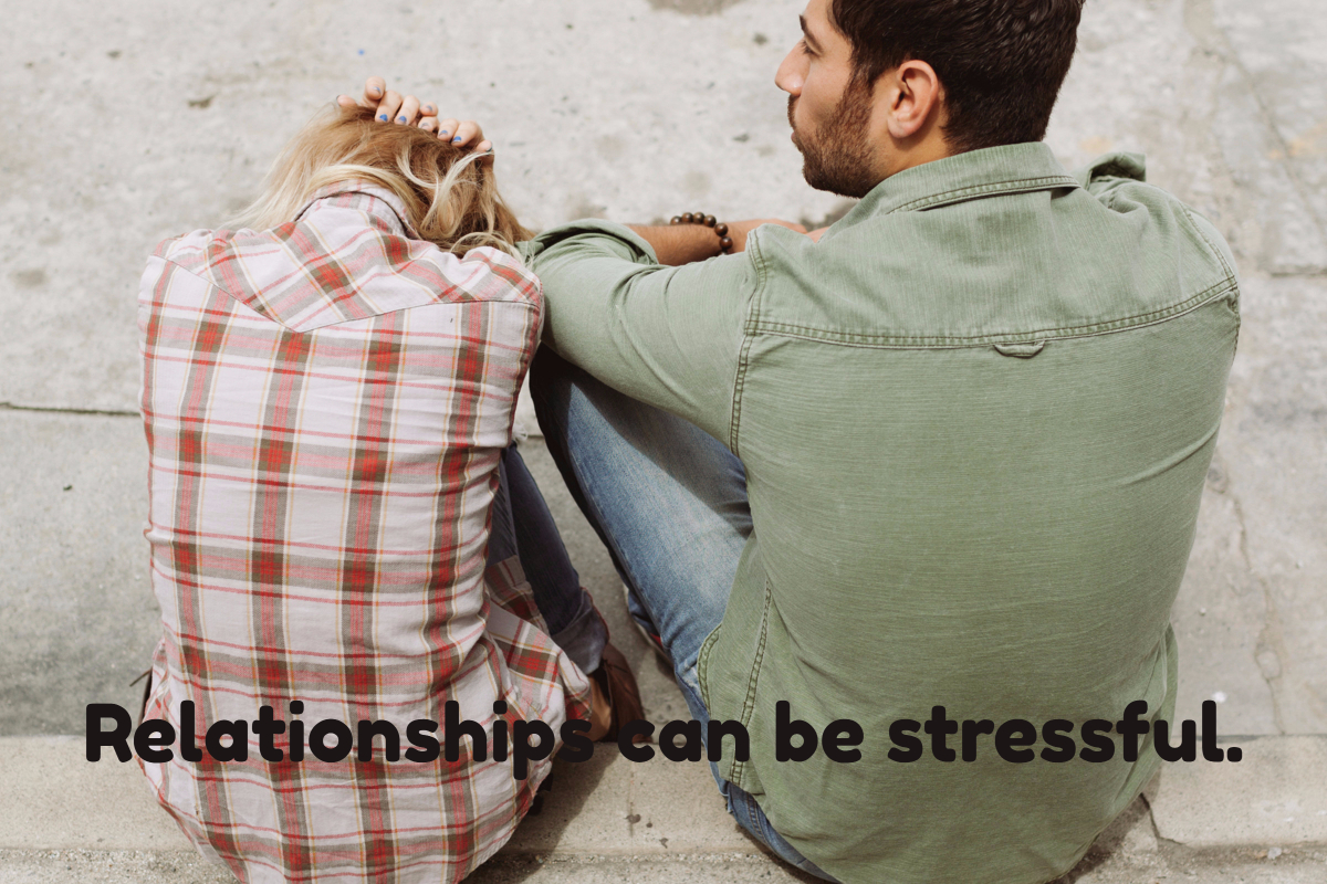 De-Stressing Relationships: The Art Of Asking For What You Want