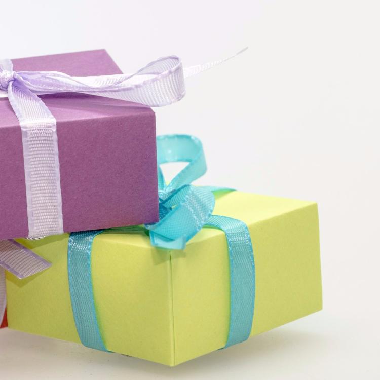 Gift Yourself