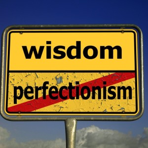 perfectionismsign-stencil