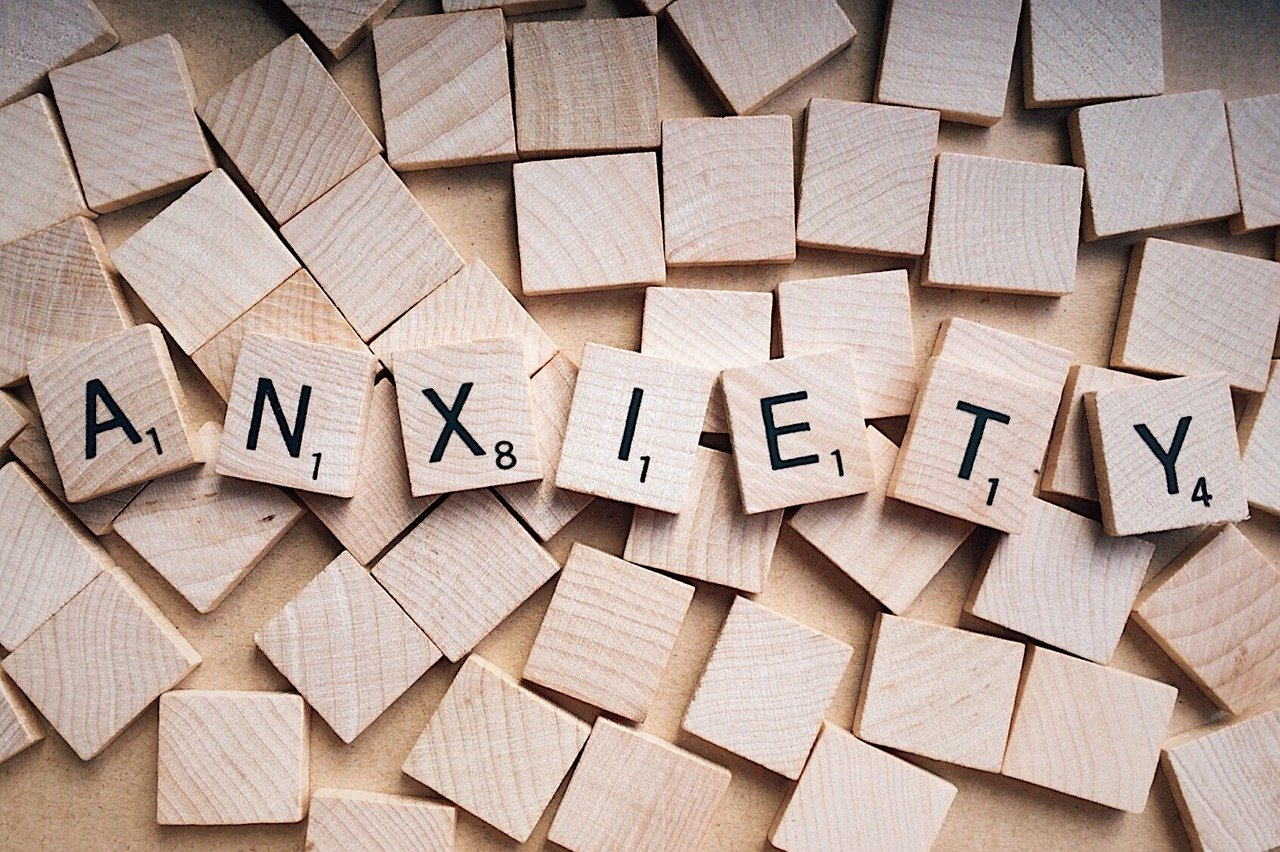 Anxiety Disorder? Do I Have One?