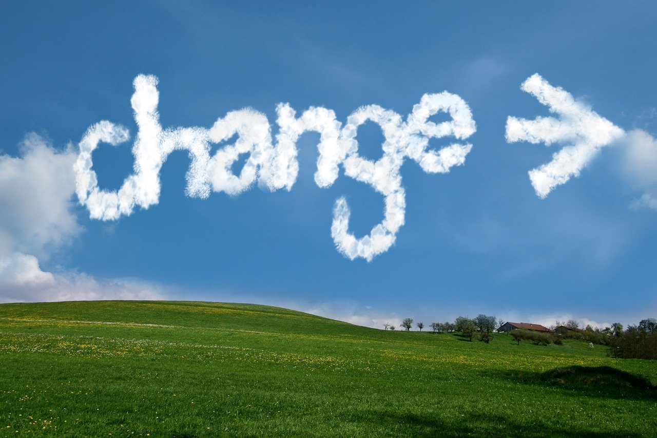 10 Ways To Cope With Job Change