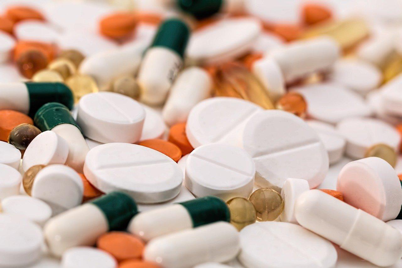 Check Your Medicine Cabinet