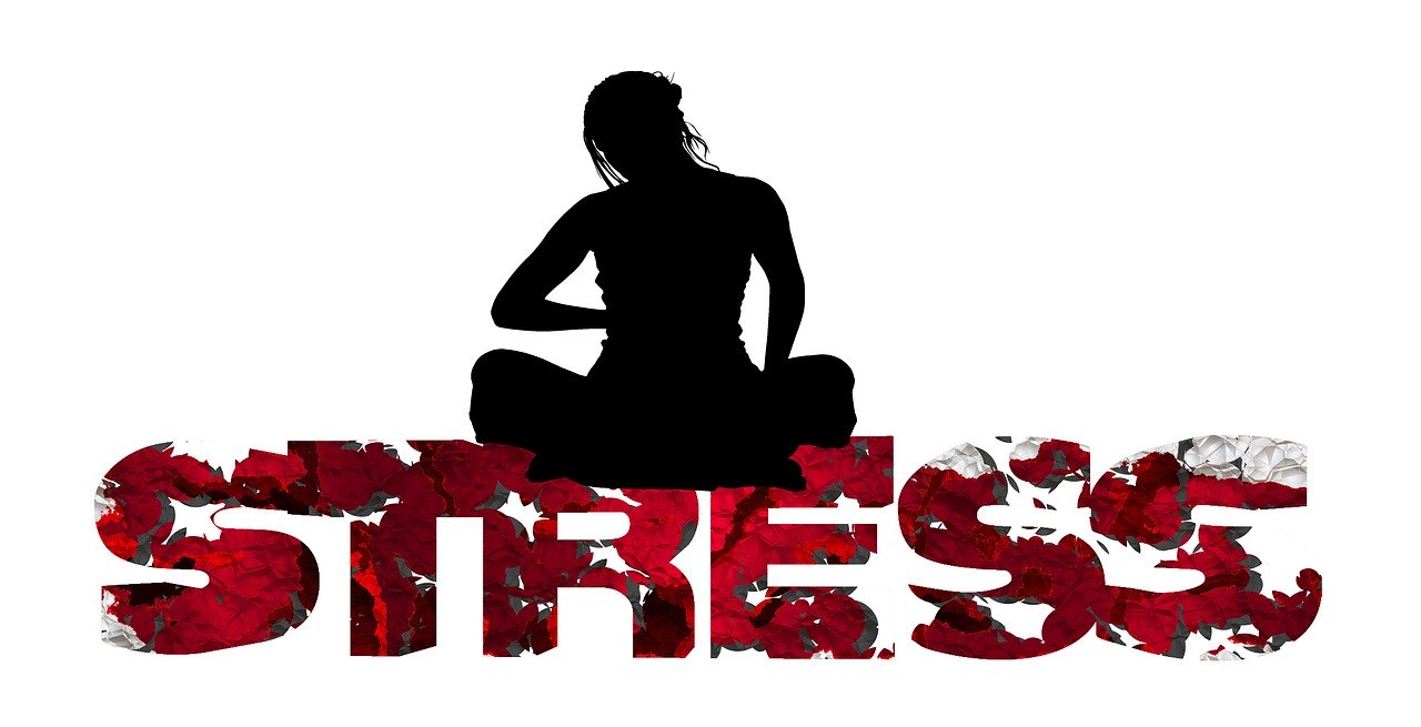 5 Ways Stress Prevents Weight Loss
