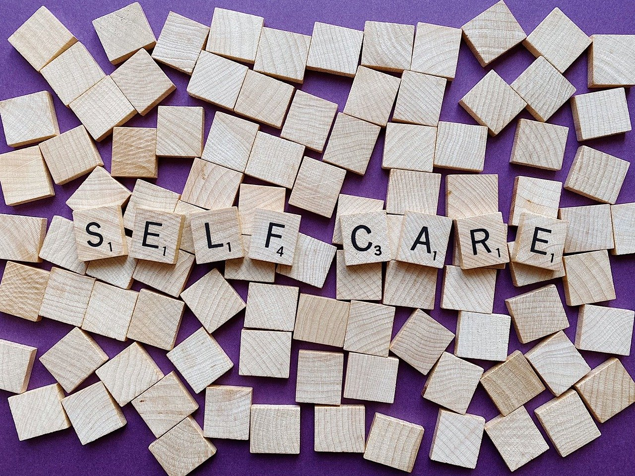 Self-Care Is The New Healthcare