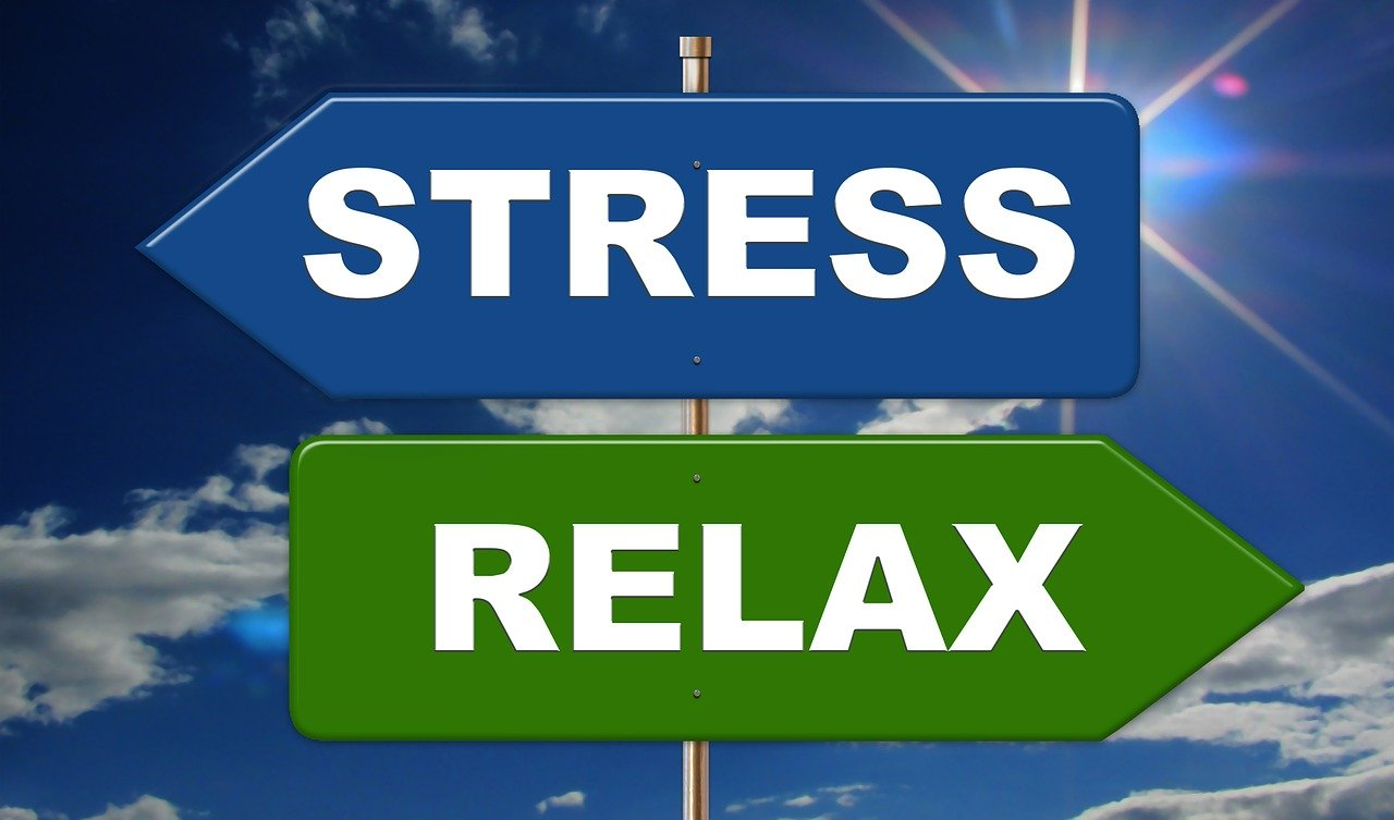 """NOW FREE! – Less Stress Now """"CD"""""""